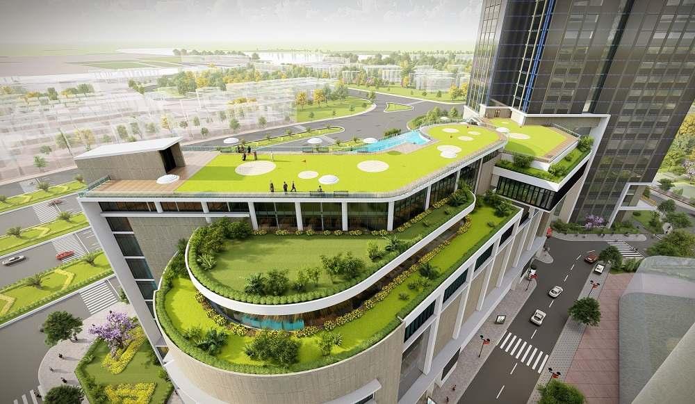 san-vuon-khach-san-park-hyatt-eco-green-sai-gon